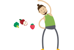 Equilíbrio do Corpo